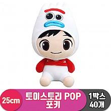[CNH]25cm 토이스토리 POP 포키<40>